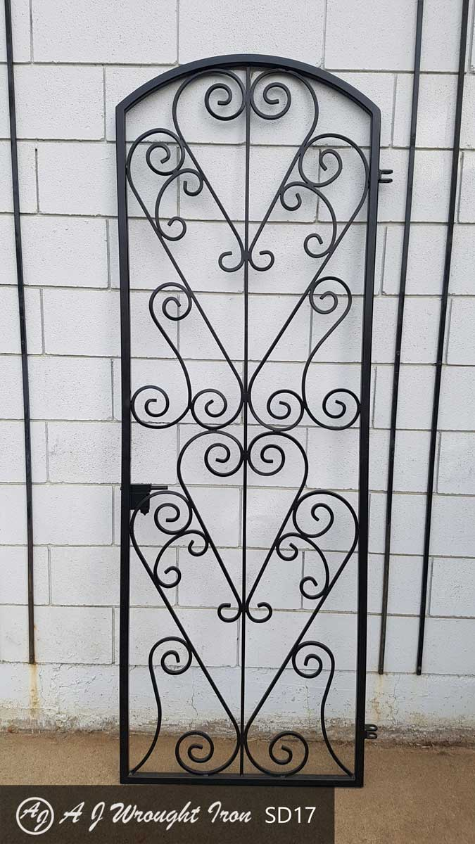 Security Bars For French Patio Doors: Windows Bars For Security